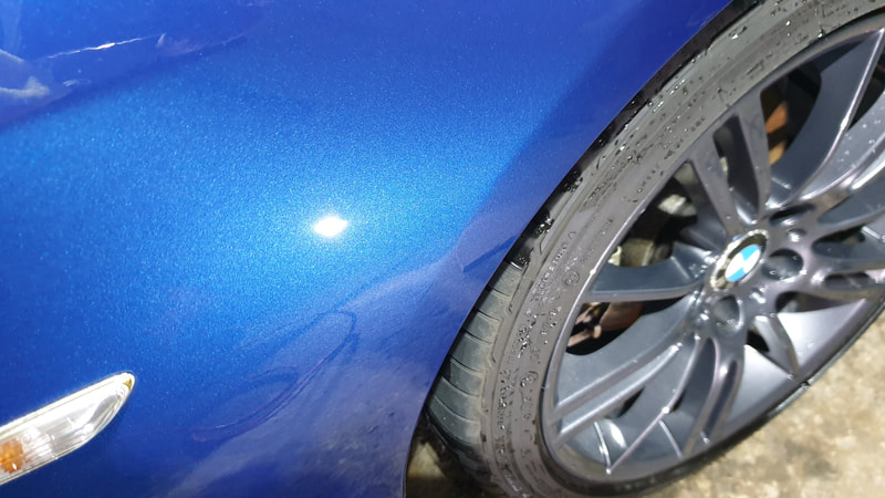 Ceramic Coating For Cars Paint Protection